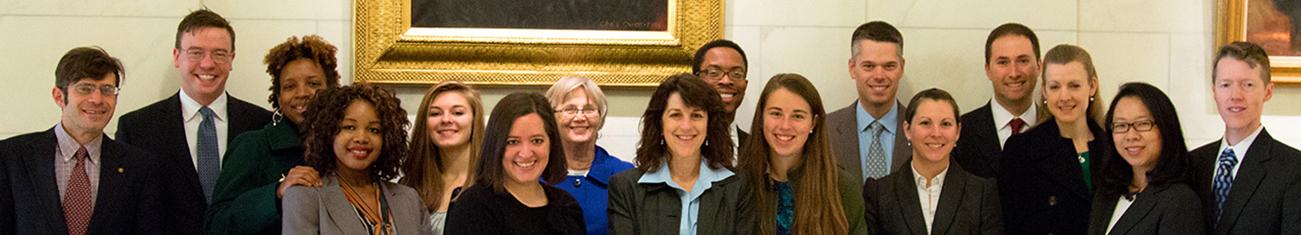 Alumni | Supreme Court