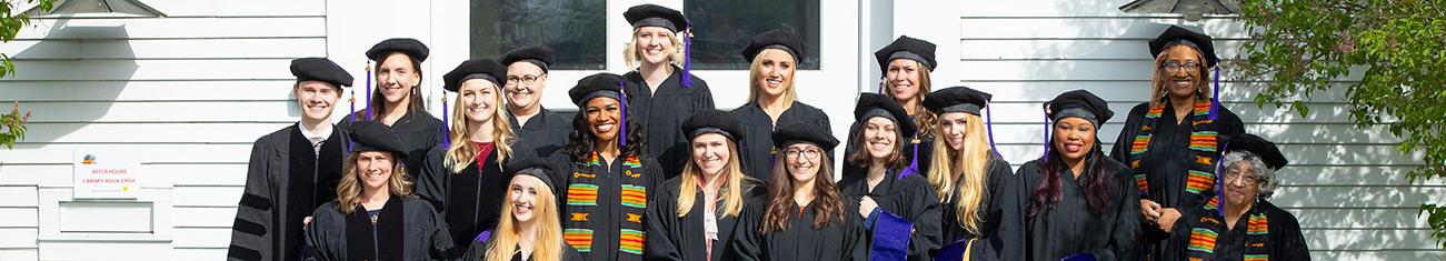 Class of 2018 Grads