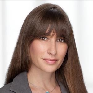 Lauren Isaacoff