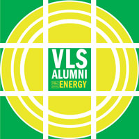 Alumni in Energy Logo